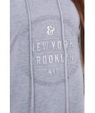 """Brooklyn"" suknelė (Pilka)"