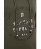 """Brooklyn"" suknelė (Khaki)"