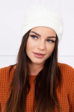 Kepurė K105 (Šilko spalva)