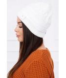 Kepurė K105 (Balta)