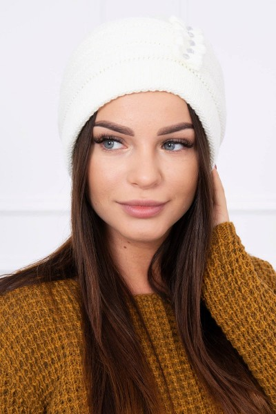 Kepurė K95 (Šilko spalva)