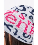 Kepurė K89 (Pilka)