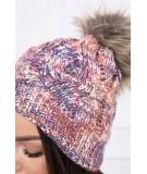 Kepurė K98 (Violetinė)