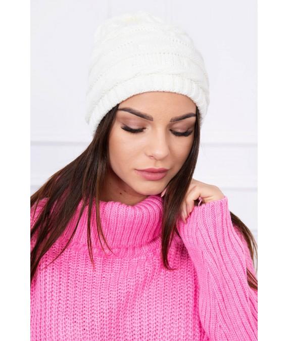 Kepurė K94 (Šilko spalva)