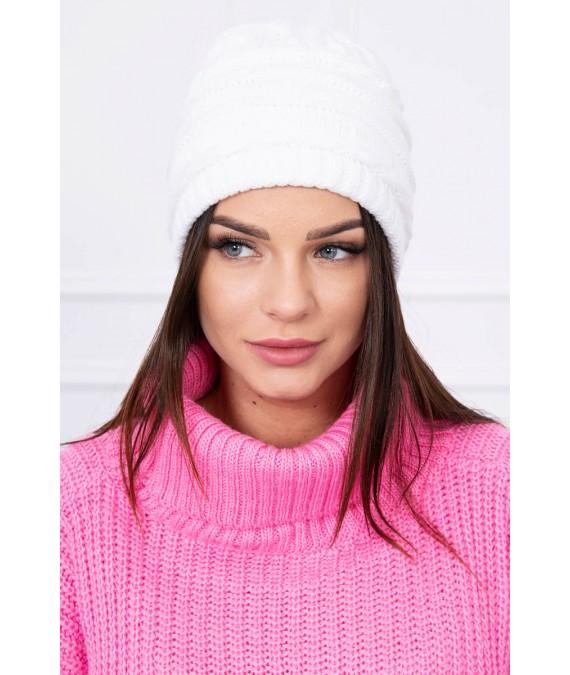 Kepurė K94 (Balta)