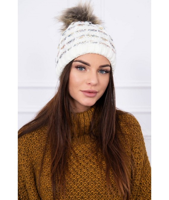 Kepurė K86 (Šilko spalva)