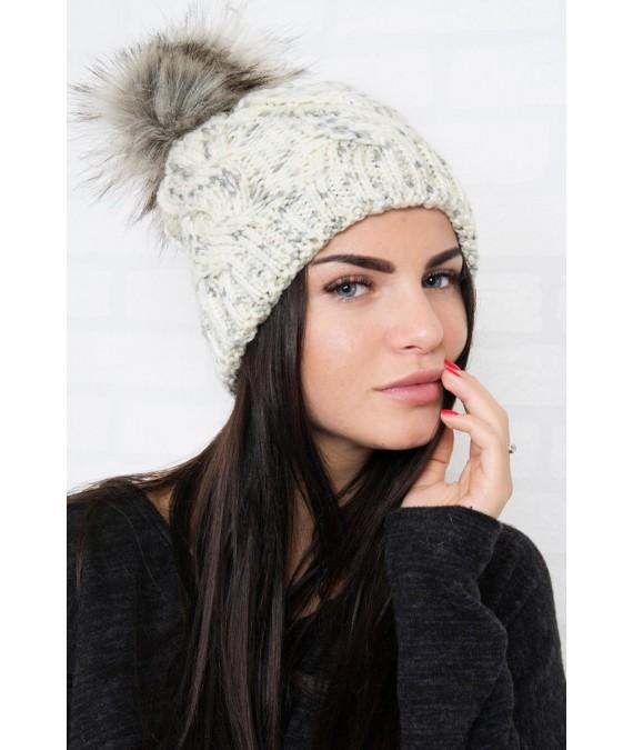 Kepurė K106 (Šilko spalva)