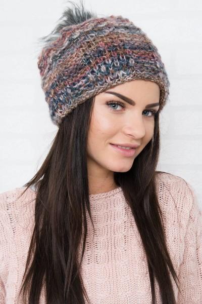 Kepurė K158 (Slyvos)
