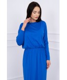 Vakarinė suknelė (Mėlyna)