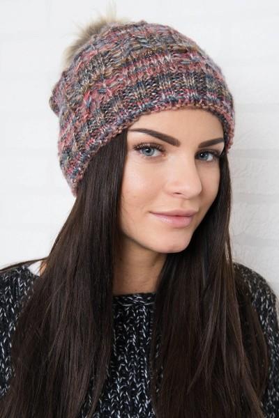 Kepurė K88 (Slyvos)