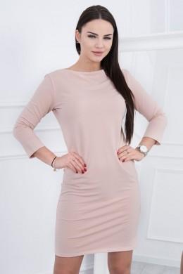 Suknelė (Smėlio spalva)