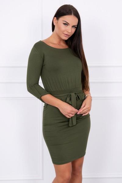 Suknelė (Khaki)
