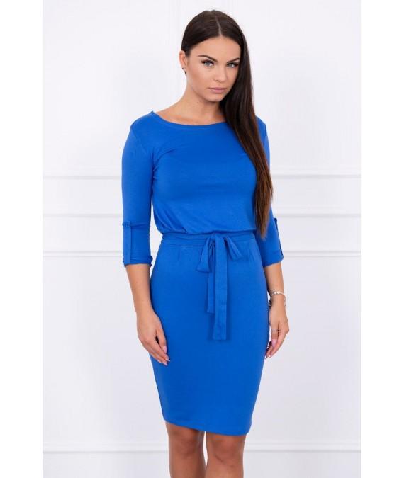 Suknelė (Mėlyna)