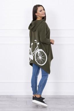 Megztukas Bike (Khaki)