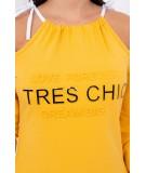 Suknelė Tres Chic (Garstyčių)
