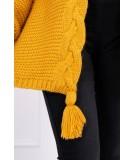 Megztinis su bumbulu (Garstyčių)