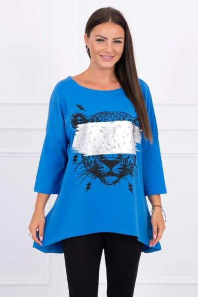 Tunika (Mėlyna)