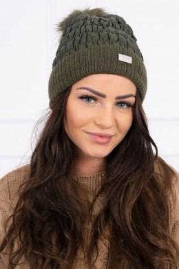 Kepurė K160 (Khaki)