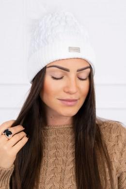 Kepurė K160 (Balta)