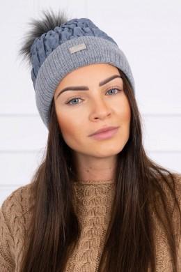 Kepurė K160 (Grafito)