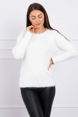 Hair sweater (Šilko spalva)