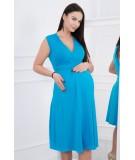 Suknelė (Turkio spalva)