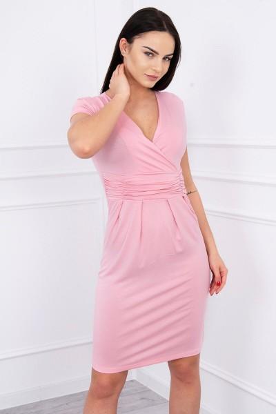 Žavinga suknelė (Šviesi) (Rožinė)